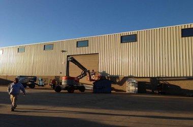 Manufacturing & Warehousing
