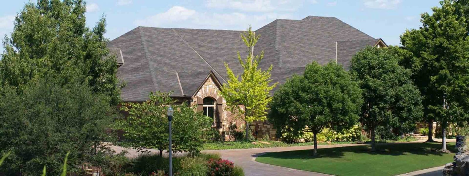 quality residential roof in tulsa ok